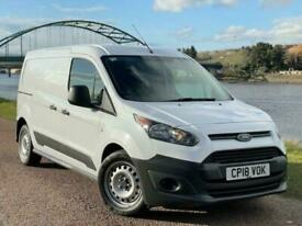 2018 18 FORD TRANSIT CONNECT 1.5 230 DCIV 100 BHP DIESEL