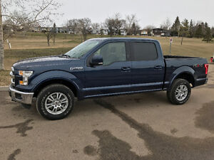 Private Sale: 2015 F-150 SuperCrew Lariat 5.0 Fully Loaded