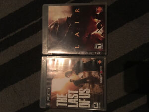 The Last of Us & LAIR