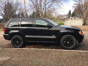 2010 Jeep Grand Cherokee SUV, Crossover