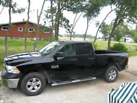 2013 Ram 1500 ST Pickup Truck FOR SALE w/MANY EXTRAS