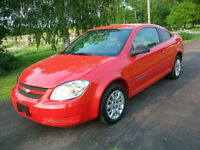 2009 Chevrolet Cobalt Coupe ONLY 88 KM