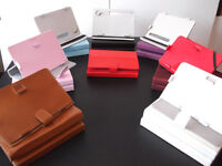 NEW! Universal Tablet Cases: All Sizes And Colors