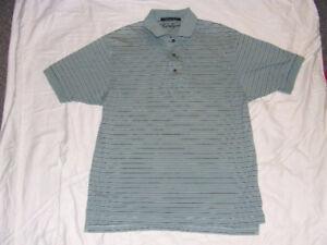 2 Ben Hogan Golf Shirts - $6 Each / $20 For 4