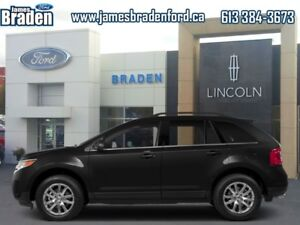 2014 Ford Edge SEL FWD  - Bluetooth -  Heated Seats