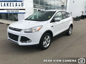 2015 Ford Escape SE  - Bluetooth -  Heated Seats - $159.62 B/W