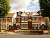 Care Assistant / Night Care Assistant - Friendly Family run Care Home in Hove, Full Time