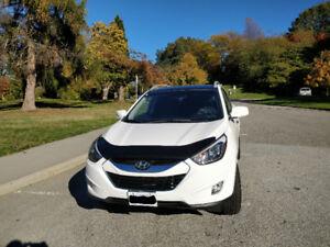 2015 Hyundai Tucson GLS SUV, Crossover