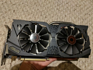 GTX 970 ASUS Strix in Perfect Condition