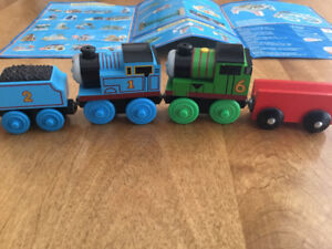 Thomas the Tank, Percy, Edward's Tender