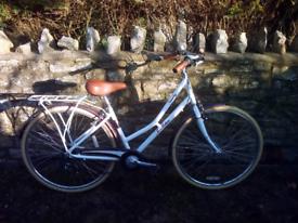 Ladies Cycle - Victoria Pendleton Somersby