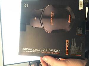 Gaming headset Kitchener / Waterloo Kitchener Area image 3