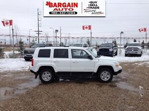 2012 Jeep Patriot AWD,4 CYLINDER