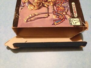 Weaponlord - SNES London Ontario image 2