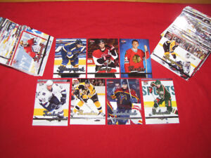 50-plus Ultra cards (2005-06, 2007-08, 2008-09) incl 79 rookies