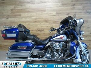 2007 Harley-Davidson FLHTCU Ultra Classic 87.79$/SEMAINE