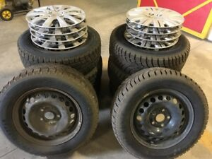 Used Winter Tires for sale