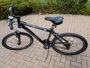 Schwinn 24 speed men's mountain bike