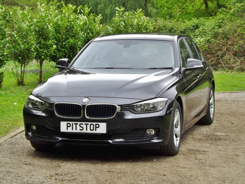 BMW 3 Series 320D 2.0 ED DIESEL MANUAL 2013/13