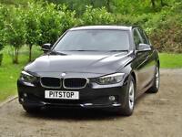 BMW 3 Series 320D 2.0 ED DIESEL MANUAL 2013/13