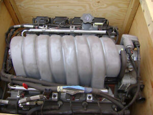 6.1 Hemi Engine SRT Dodge Jeep Chrysler