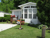 Cottage Classic with H&H room at Woodland Park, Sauble Beach