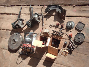 1965-79 vw beetle or bus 1600 or 1500 aircooled parts lot Cambridge Kitchener Area image 4