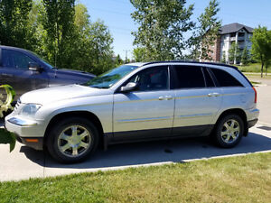 2004 Chrysler Pacifica FULL LOAD SUV, Crossover