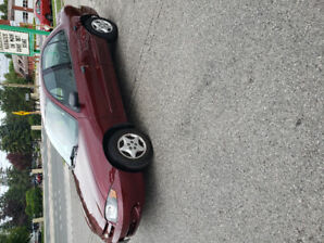 SELLING 2004 CHEVY CAVALIER CERTIFIED ONLY 68000 KLM