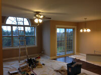 Professional Affordable Painting