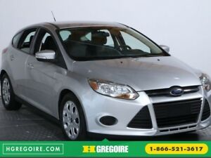 2014 Ford Focus SE A/C GR ELECT BLUETOOTH