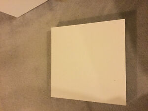 White table top 2ft x 2ft London Ontario image 3