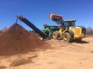 TOPSOIL DELIVERY
