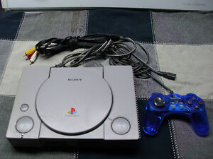 Sony Playstation System 2 Cornwall Ontario image 1