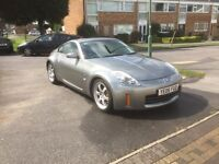 Nissan 350z (296hp) for sale