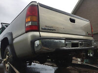 CHEV or GMC 8' Box  1999 to 2007 style New Glasgow Nova Scotia Preview