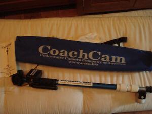 Water cam (Coach Cam)