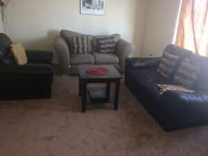 Couch $50 each