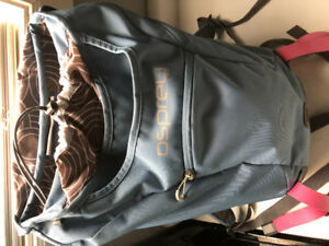 Osprey Flap Jill Pack, Day Pack, perfect condition