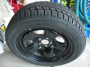 Toyo Winter Tires + Rims for Chysler 300  225 60 R18 $700