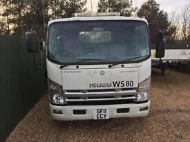 ISUZU TRUCKS FORWARD N62.150 AUTO ISUZU TRUCKS FORWARD N62.150 AUTO 2011 11 Reg