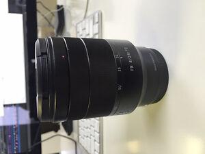 Sony FE 4.0 24-70 ZA OSS
