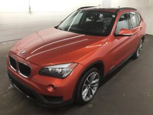 2015 BMW X1 35i xDrive **FINANCEMENT 100% APPROUVE**