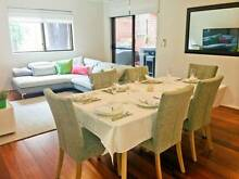 SPACIOUS TWO BEDROOM FULLY FURNISHED APARTMENT Wollstonecraft North Sydney Area Preview