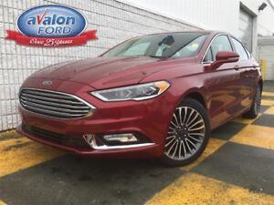 2017 Ford Fusion SECPO 2017/07/14 604529