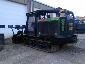 Brush Cutting, Removal & Brush Mowers for hire. Prince George British Columbia image 6