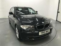 BMW 1 Series 116d Sport 3dr