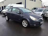Vauxhall Corsa 1.2i 16v ( a/c ) SXi 3 Door. Lovely condition. 70000 miles.