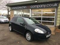 Fiat Grande Punto 1.3JTD 16v Multijet Active 75-FINANCE AVAILABLE
