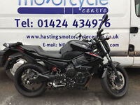 Yamaha XJ 6 N / XJ6 / XJ6N / Lowered! / Nationwide Delivery / Finance